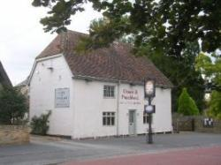 Crown & Punchbowl Inn, Horningsea, Cambridgeshire