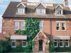 The Amber Lodge, Acle, Norfolk
