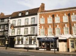 George Hotel, Bewdley, Worcestershire