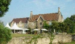 Fallowfields Country House Hotel & Restaurant, Kingston Bagpuize, Oxfordshire