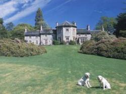 Coul House Hotel, Strathpeffer, Highlands