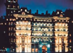 Langham (the), Oxford Circus, London