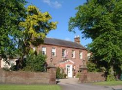 Temple Sowerby House, Hotel & Restaurant, Penrith, Cumbria