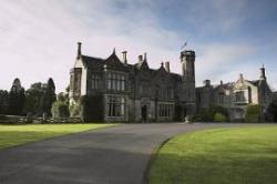 Roxburghe Hotel and Golf Course (The), Kelso, Borders