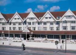 Grand Jersey Hotel and Spa, St Helier, Jersey