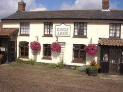 Kings Arms, Colchester, Essex