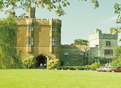 Ruthin Castle Hotel, Ruthin, North Wales