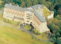 Celtic Manor Resort, Newport, South Wales