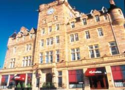 Malmaison Edinburgh, Edinburgh, Edinburgh and the Lothians
