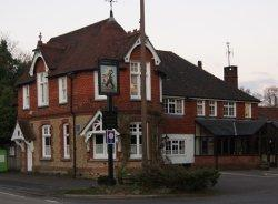 Jolly Drover, Liss, Hampshire