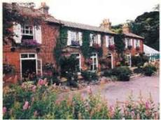 Scarborough Hill Country House Hotel
