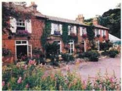 Scarborough Hill Country House Hotel, North Walsham, Norfolk