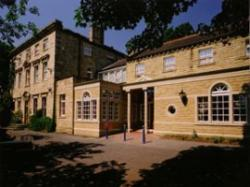 Healds Hall Hotel, Dewsbury, West Yorkshire