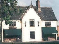 Old Manor Hotel, Loughborough, Leicestershire