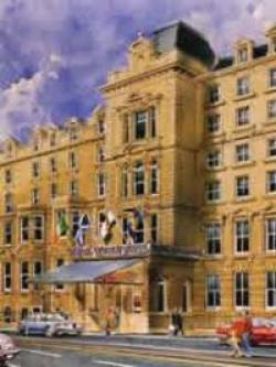 Royal Station Hotel, Newcastle upon Tyne, Tyne and Wear