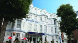 New Wilmington Hotel, Eastbourne, Sussex