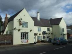 Crown Inn, Ross On Wye, Herefordshire