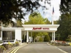 Newcastle Marriott Gosforth Park Hotel, Newcastle upon Tyne, Tyne and Wear