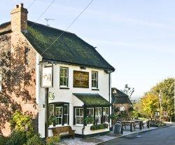 Black Horse Inn, Maidstone, Kent