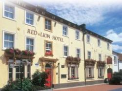 Red Lion Hotel, Basingstoke, Hampshire