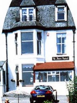 St Ives Hotel, Dunoon, Argyll