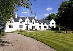 Kinloch Lodge, Sleat, Isle of Skye