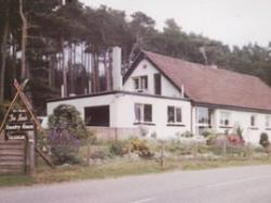 Pines Country House, Carrbridge, Highlands