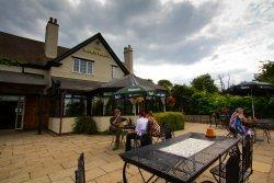 Black Horse, Foxton, Leicestershire