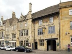 Kings Arms Hotel, Stow-on-the-Wold, Gloucestershire