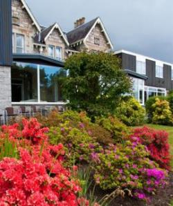 Acarsaid Hotel, Pitlochry, Perthshire