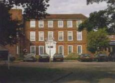Harpenden House