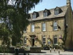 Old Manse Hotel, Bourton-on-the-Water, Gloucestershire