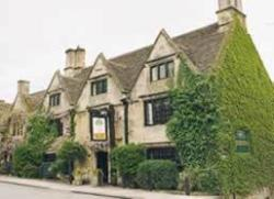 Bay Tree Hotel, Burford, Oxfordshire