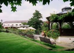 Gibbon Bridge Hotel, Preston, Lancashire