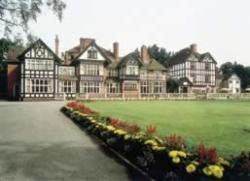 Golf Hotel, Woodhall Spa, Lincolnshire