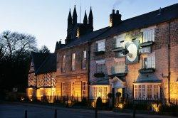 Black Swan, Helmsley, North Yorkshire