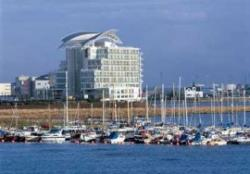 St Davids Hotel & Spa, Cardiff, South Wales