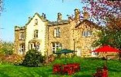 Eldon Country Hotel, Skipton, North Yorkshire