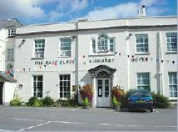 East Close Country Hotel, Bransgore, Hampshire