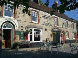 George & Dragon, Long Melford, Suffolk