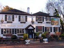 Barley Mow, Oxted, Surrey