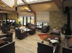 North Lakes Hotel & Spa, Penrith, Cumbria