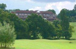 London Beach Country Hotel, Golf Club and Spa, Tenterden, Kent