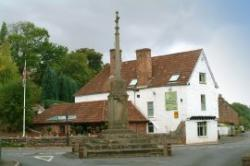 Wyndham Arms Hotel, Clearwell, Gloucestershire