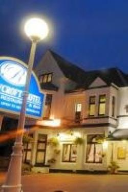 Stoneycroft Hotel, Leicester, Leicestershire