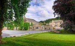 Wentbridge House Hotel, Pontefract, West Yorkshire