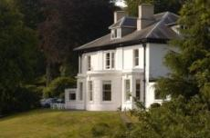 Conrah Country House Hotel