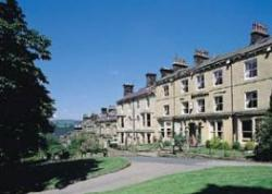 Rombalds Hotel & Restaurant, Ilkley, West Yorkshire