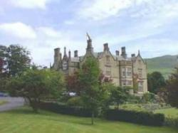 Falcon Manor Hotel, Settle, North Yorkshire