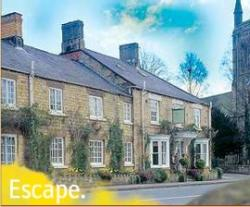 Feversham Arms Hotel, Helmsley, North Yorkshire